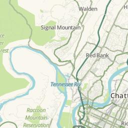 traffic near me chattanooga tn