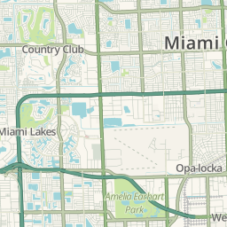 Miami Traffic, Traffic Reports, Road Conditions, and Maps | NBC 6