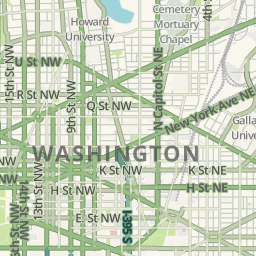 Washington DC Traffic, Traffic Reports, Road Conditions, and Maps
