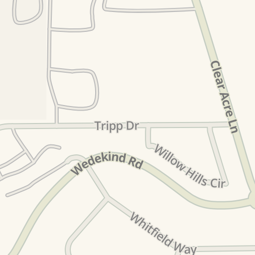 Waze Livemap Driving Directions To Tires Plus Reno United States