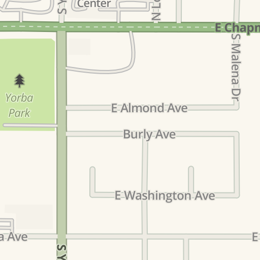 Driving Directions to CVS Pharmacy (in Target), Orange