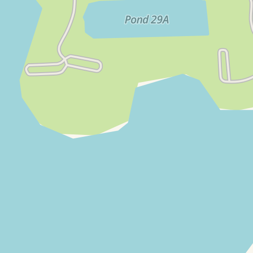 Waze Livemap Driving Directions To Paradise Point San Diego