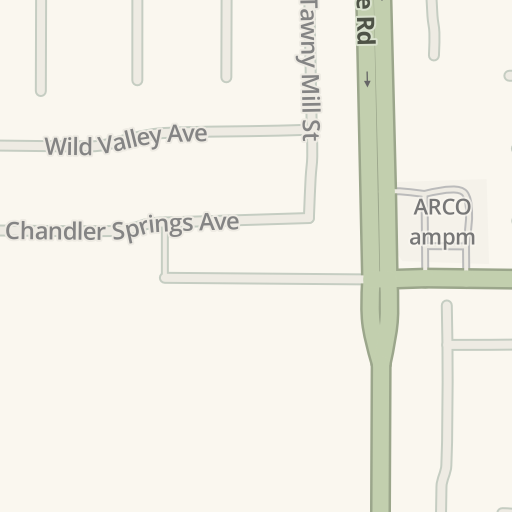 Wet N Wild Las Vegas Map.Waze Livemap Driving Directions To Wet 39 N 39 Wild Las Vegas