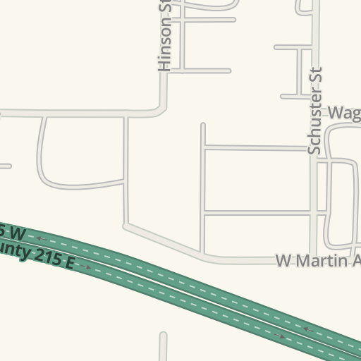 Waze Livemap Driving Directions To Sun Valley Electric Supply Enterprise United States