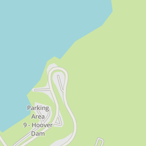 Waze Livemap - Driving Directions to Hoover Dam, undefined, United