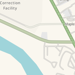 Waze Livemap   Driving Directions To Garden City Funeral Home, Missoula,  United States