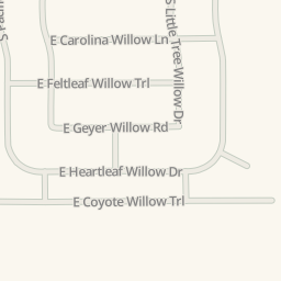 Waze Livemap   Driving Directions To Rita Ranch Self Storage And U Haul,  Tucson, United States