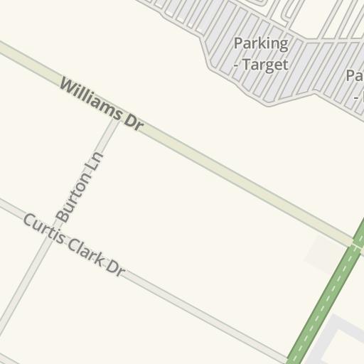 Waze Livemap - Driving Directions to SUBWAY (inside La Palmera Mall ...