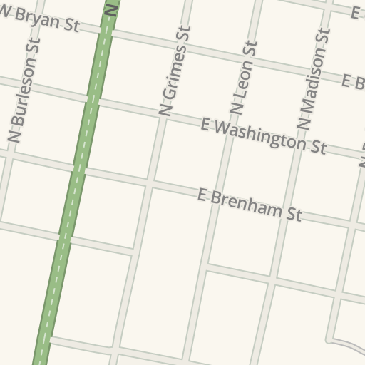 Waze Livemap Driving Directions To All Around The Block Quilt