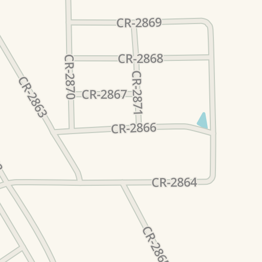 Driving Directions to Marlin Unit - TDCJ, Marlin, United States | Waze