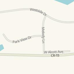 Waze Livemap   Driving Directions To Quality Toyota Fergus Falls, Fergus  Falls, United States