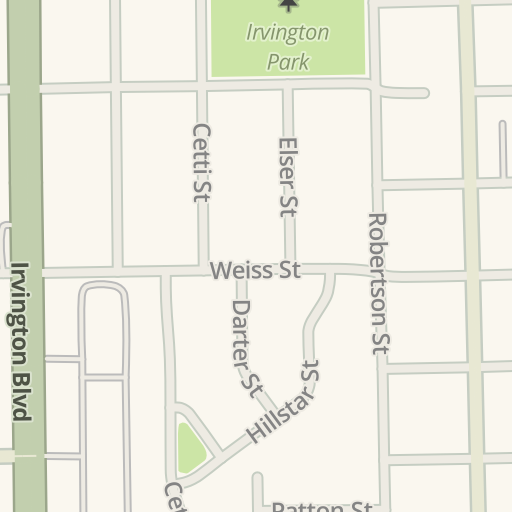 Waze Livemap - Driving Directions to YMCA - MD Anderson