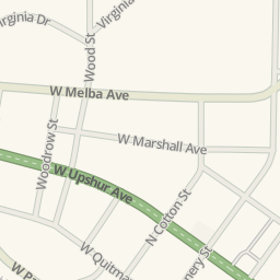 Waze Livemap - Driving Directions to Gladewater City Hall