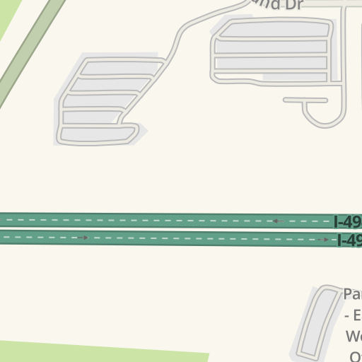 waze livemap driving directions to prime therapeutics crosswinds