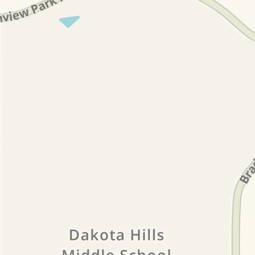 Waze Livemap - Driving Directions to Eagan High School