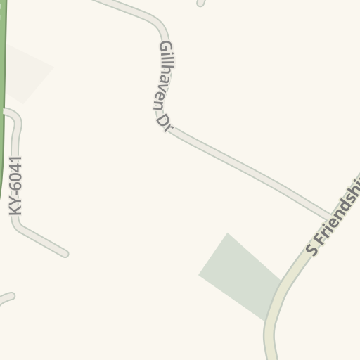 Waze Livemap - Driving Directions to Milner &