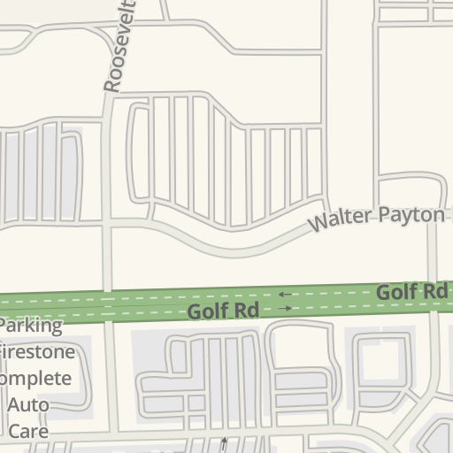 Waze Livemap - Driving Directions to California Pizza Kitchen ...