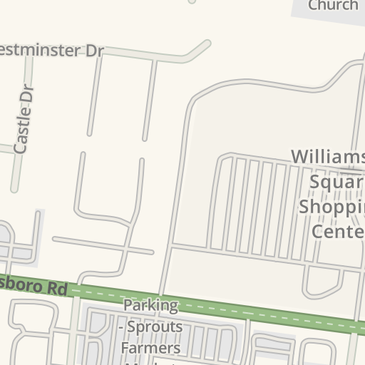 Waze Livemap - Driving Directions to Vanderbilt Health and