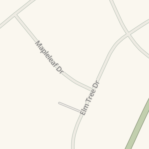 Waze Livemap Driving Directions To Warren Brothers Sash And Door Co Nashville United States
