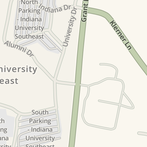 Waze Livemap Driving Directions To Subway Ius Campus Library