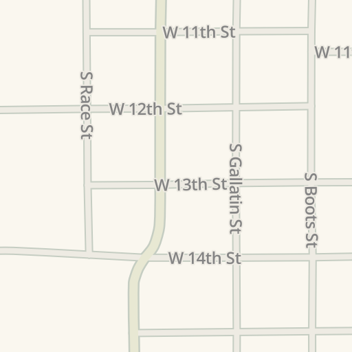 waze livemap driving directions to cvs pharmacy marion united states