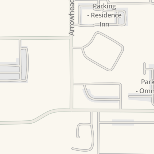 Waze Livemap - Driving Directions to Bangkok Kitchen, Maumee, United ...