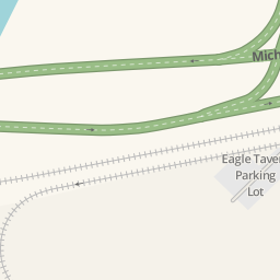 Waze Livemap - Driving Directions to Ford Engineering Lab