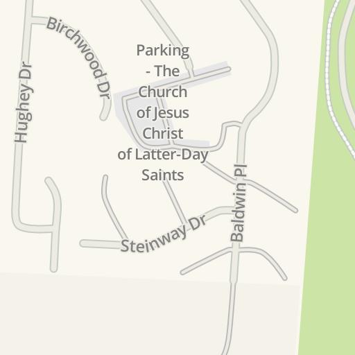 Waze Livemap - Driving Directions to CSCC Reynoldsburg Campus ...