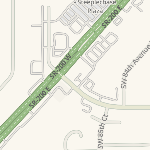 Waze Livemap - Driving Directions to Quest Diagnostics, Ocala ... on