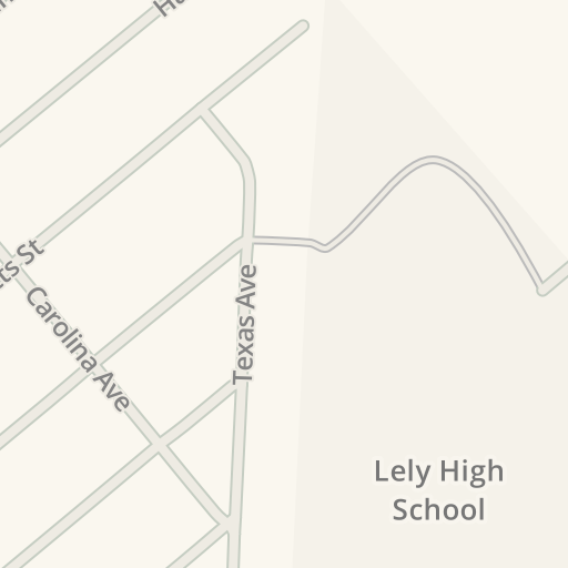 Waze Livemap - Driving Directions to Lely High School, Naples