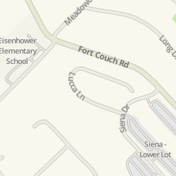 Waze Livemap   Driving Directions To Fort Couch Middle School, Upper St.  Clair, United States