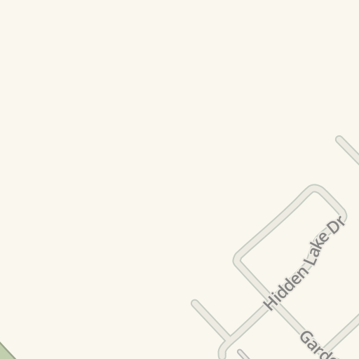 Waze Livemap - Driving Directions to Parking - Walmart, Garden City ...