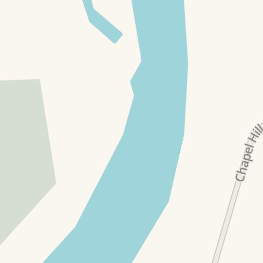 Waze Livemap - Driving Directions to Lehigh Hanson LLC