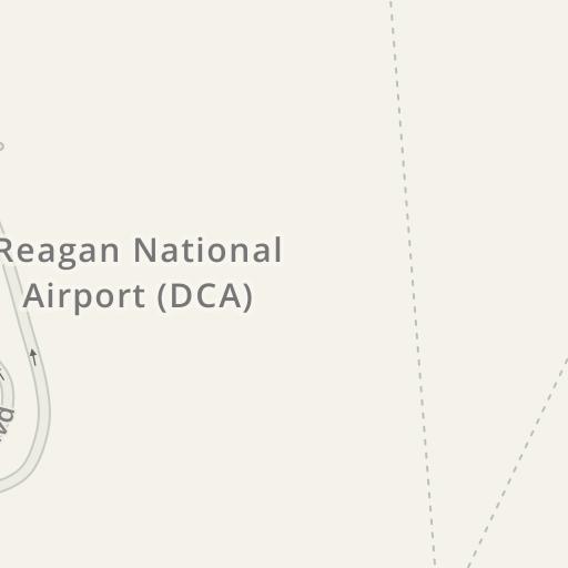 Dc Metro Traffic Map.Traffic Map Metropolitan Washington Airports Authority
