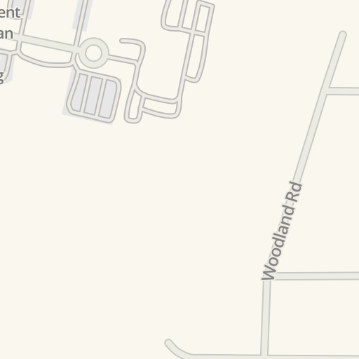 Waze Livemap Driving Directions To Hoyt 39 S West Nursery Cinema