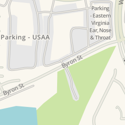 Waze Livemap Driving Directions To Parking East Coast Liance Electronics Chesapeake United States