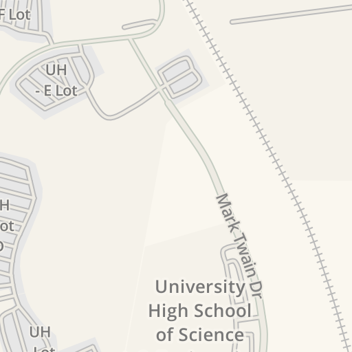Waze Livemap Driving Directions To University Of Hartford