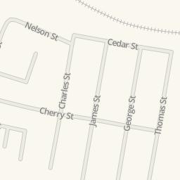 Waze Livemap   Driving Directions To Gengras Chrysler Dodge Jeep, East  Hartford, United States