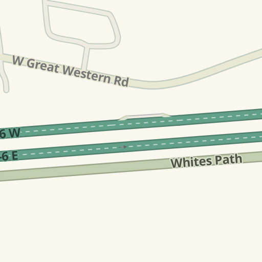 Waze Livemap Driving Directions To Snow Jones South Yarmouth United States