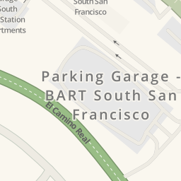 Driving directions to Trader Joes South San Francisco United