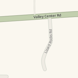 Driving Directions To Country Junction Deli, Valley Center, United States    Waze Maps