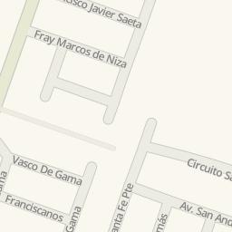 Driving Directions To Area Verde San Luis Rio Colorado Mexico