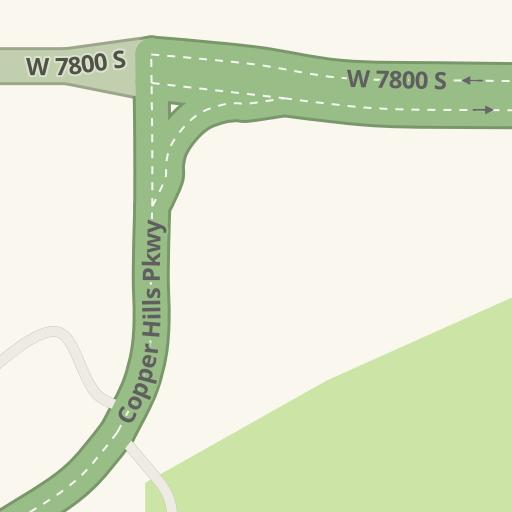 Driving Directions To Mountainland Kitchen And Bath Supply In West Jordan Ut 4370 West New Bingham Hwy West Jordan Waze