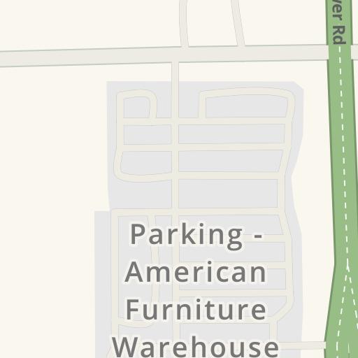 4700 S Power Rd Gilbert, American Furniture Warehouse In Gilbert