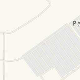 Driving Directions To Cracker Barrel Lubbock United States - Cracker barrel us map