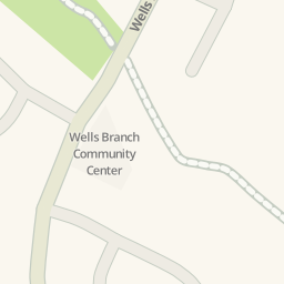 Driving Directions To Cubesmart Self Storage Wells Branch United States Waze Maps