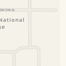Driving Directions To Will Rogers Air National Guard Base Oklahoma City United States Waze Maps