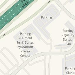 Driving Directions To Cracker Barrel Tulsa United States Waze Maps - Cracker barrel us map