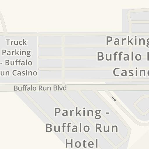 Buffalo run casino directions gambling coupons in las vegas