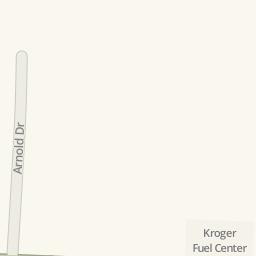 Driving Directions To Kroger Little Rock United States Waze Maps - Kroger in little rock
